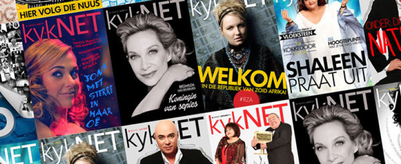 kykNET DIGITAL MAGAZINE